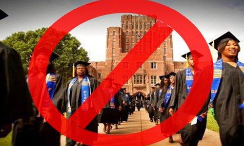 3 Reasons Why College Is Not Worth It