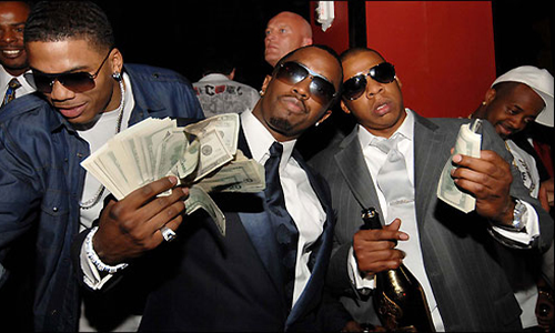 Here is a Method That is Helping Some Rappers Become Wealthy