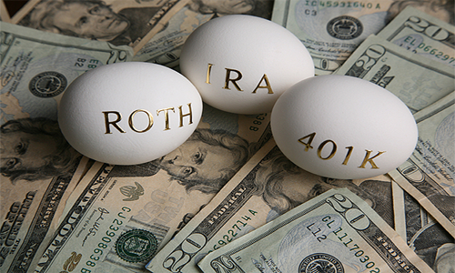 5 Ways To Secure Your Retirement