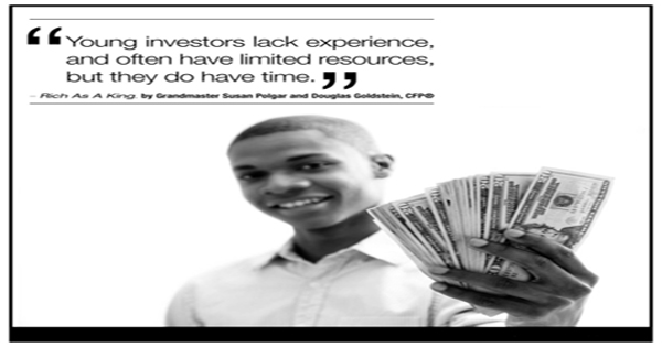 6 Tips for Young Black Investors