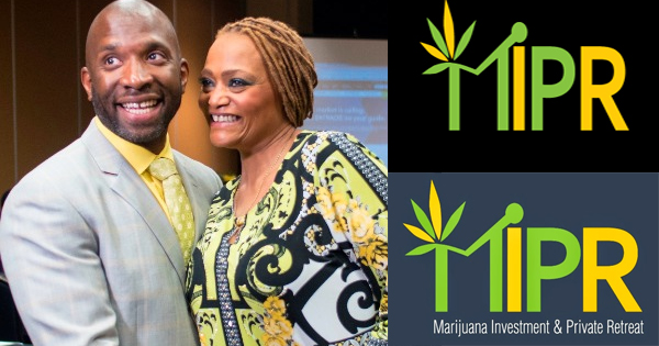 Black Business Alert: Marijuana Investment and Private Retreat is big business