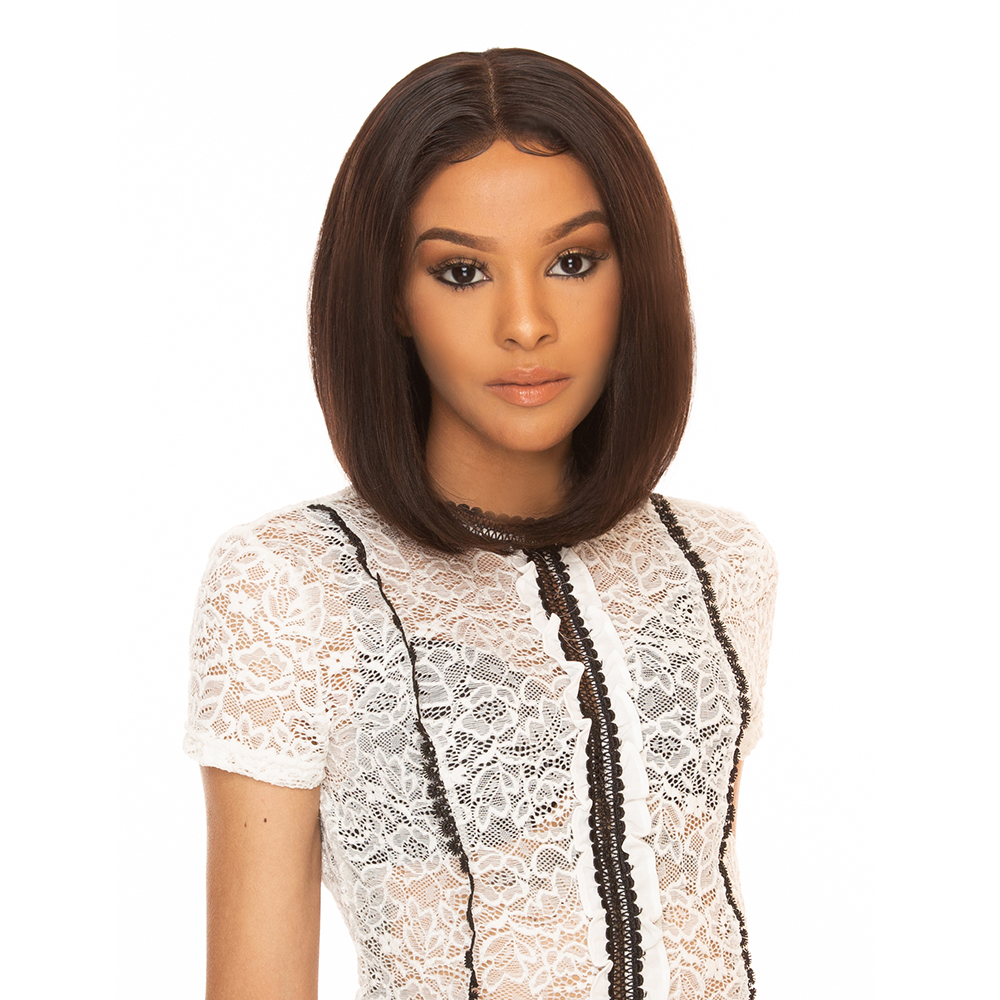 QVR Full Lace Wig ERIN 10-Natural